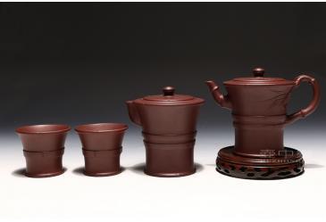 玉净茶具-