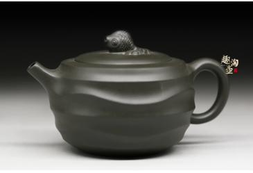 鱼乐-杨国琴