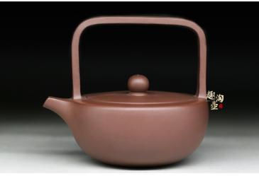 玉珠提梁-刘蓉萍