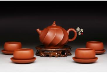 雅趣茶具-陈亚萍