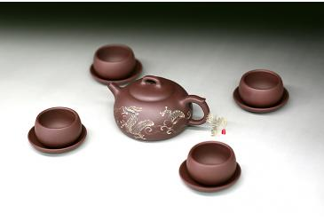 祥龙茶具-刘蓉萍
